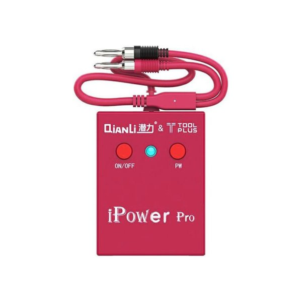 QianLi ToolPlus iPower Pro - Power Bench Supply For iPhone 6, 6 Plus, 6S, 6S Plus, 7, 7 Plus, 8, 8 Plus, X