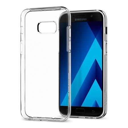 Spigen - Liquid Crystal for Galaxy A3 2017, crystal