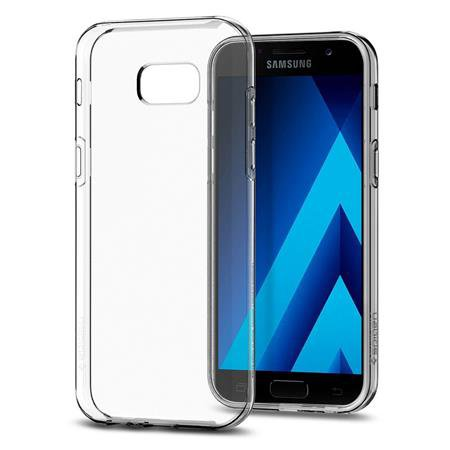 Spigen - Liquid Crystal for Galaxy A5 2017, crystal