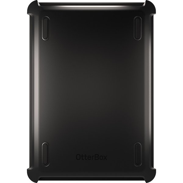 OtterBox - Defender for Apple iPad Air 2, black