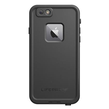 LifeProof - FRE for Apple iPhone 6 Plus / 6S Plus, Black