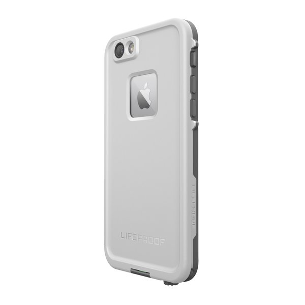 LifeProof - FRE for Apple iPhone 6 Plus / 6S Plus, White