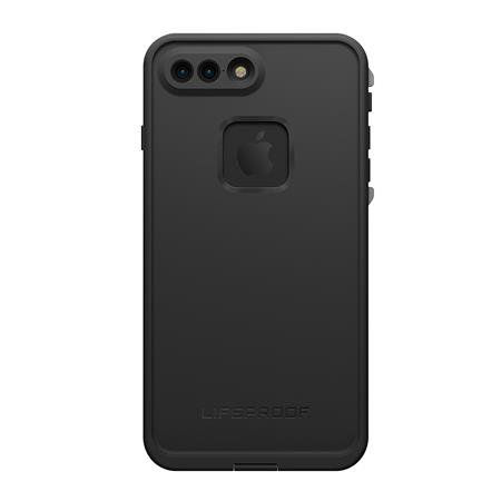 LifeProof - FRE for Apple iPhone 8/7 Plus, Black