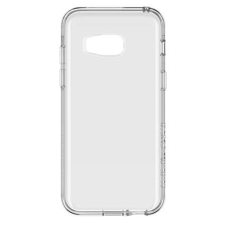 OtterBox - Clearly Protected Case for Samsung Galaxy A3 2017, Transparent