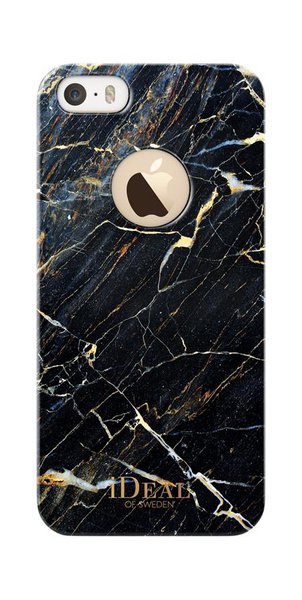 iDeal of Sweden - Fashion Case for Apple iPhone SE / 5S / 5, Port Laurent Marble