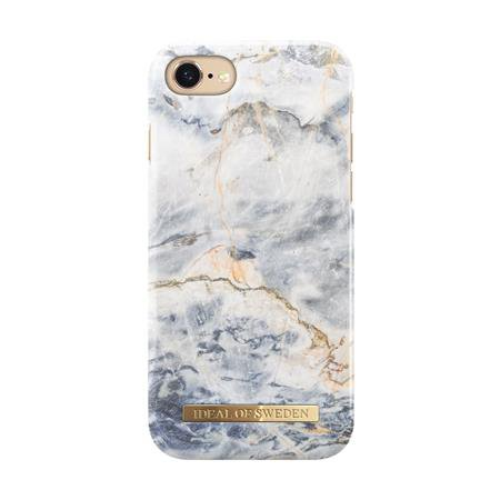 iDeal of Sweden - Fashion Case for Apple iPhone SE 2020/8/7/6s/6, blue marble