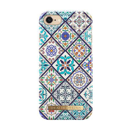 iDeal of Sweden - Fashion Case for Apple iPhone SE 2020/8/7/6s/6, mosaic
