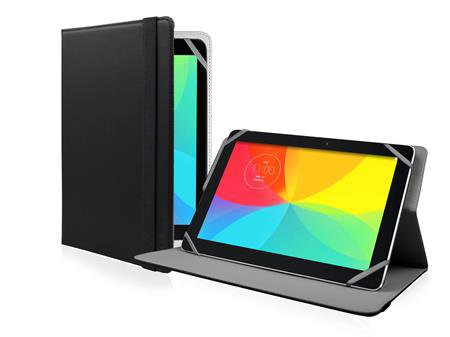 SBS - Book Case Universal Case for Tablets up to 10´´, Black