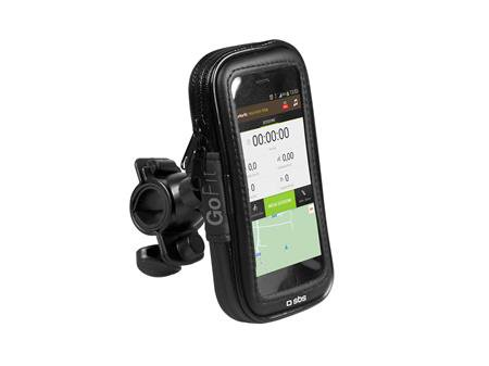 SBS - Universal mobile phone holder for XL bike
