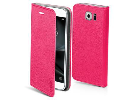 SBS - Book Case for Samsung Galaxy S7, Pink