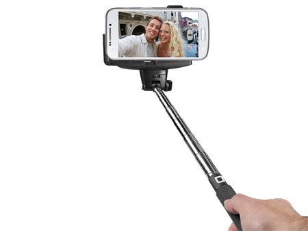 SBS - Bluetooth selfie stick