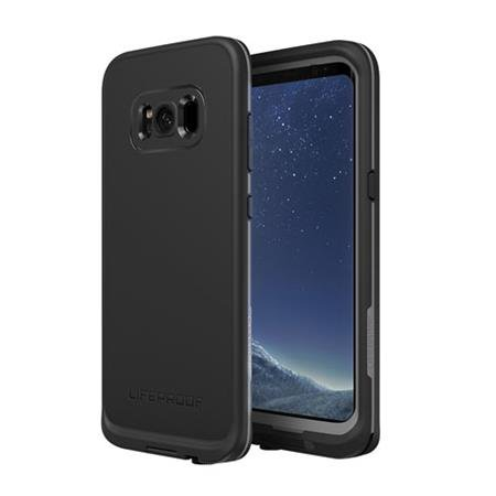 LifeProof - FRE for Samsung Galaxy S8 Plus, Black