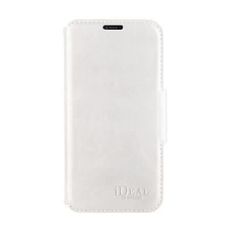 iDeal of Sweden - London Wallet case for Apple iPhone X / XS, white