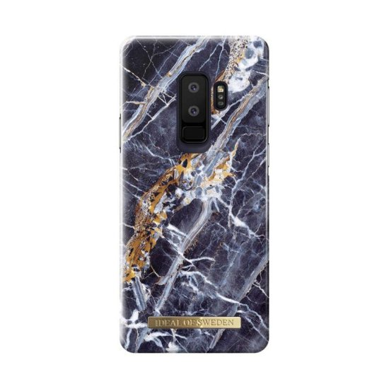 iDeal of Sweden - Fashion Case for Samsung Galaxy S9, Midnight Blue