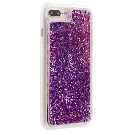 Case-Mate - Waterfall case for Apple iPhone 8/7 / 6S / 6 Plus, purple
