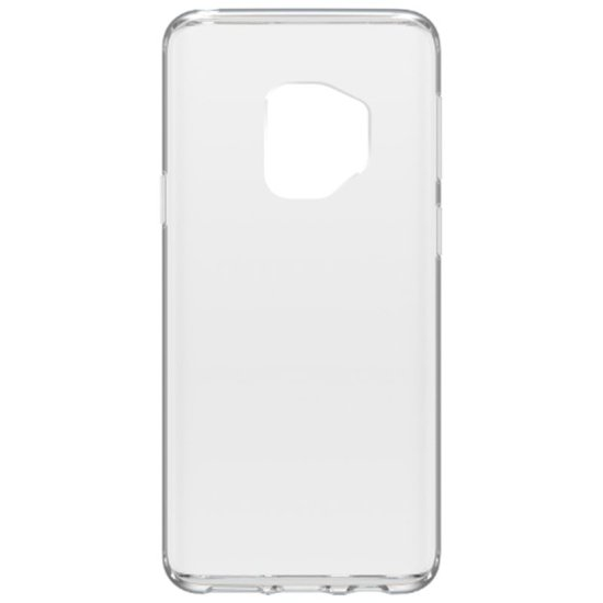 OtterBox - Clearly Protected Case for Samsung Galaxy S9, Transparent