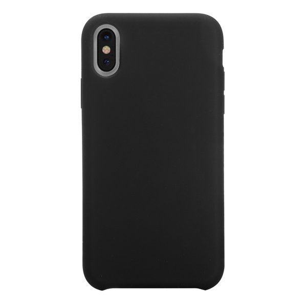 SBS - Polo One Case for iPhone XS / X, Black