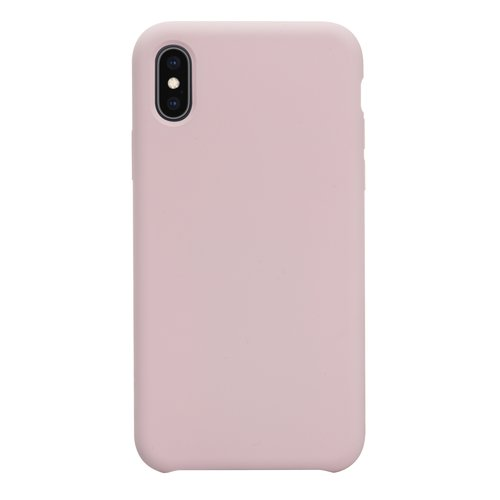 SBS - Polo One Case for iPhone XS Max, Pink