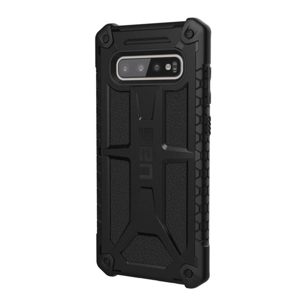 UAG - Monarch Case for Samsung Galaxy S10 +, black
