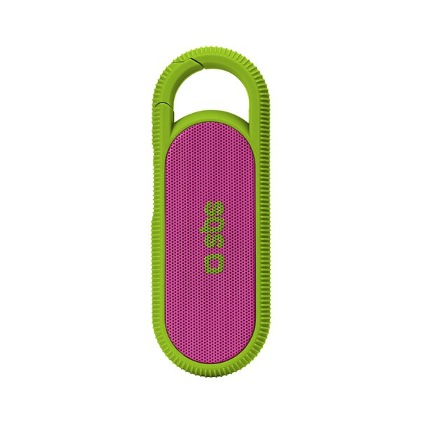 SBS - Bluetooth speaker POP, green