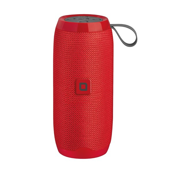 SBS - Bluetooth Speaker Jam 10W, red