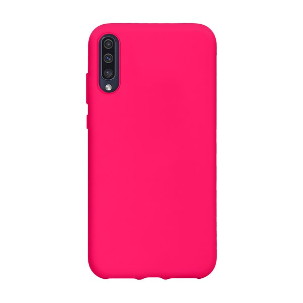 SBS - School Case for Samsung Galaxy A50s / A50 / A30s, pink