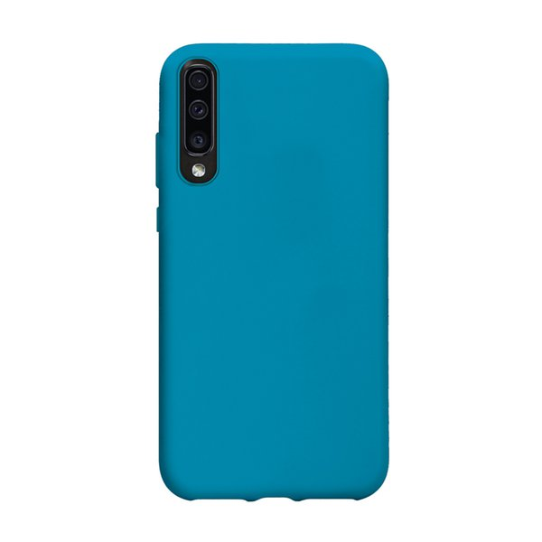 SBS - Case School for Samsung Galaxy A41, blue