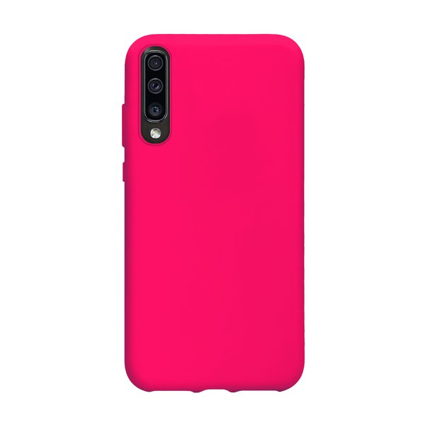 SBS - Case School for Samsung Galaxy A41, pink