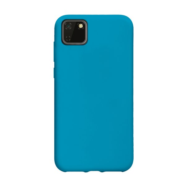 SBS - Vanity Case for Huawei Y5p, blue