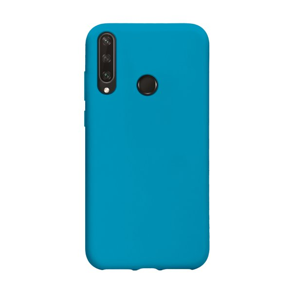 SBS - Vanity Case for Huawei Y6p, blue