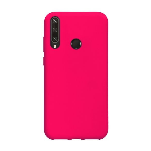SBS - Vanity Case for Huawei Y6p, pink
