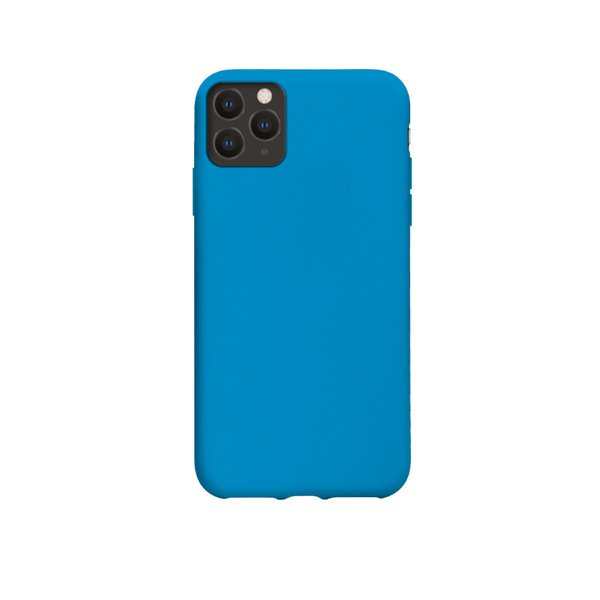 SBS - Vanity Case for iPhone 11 Pro Max, blue
