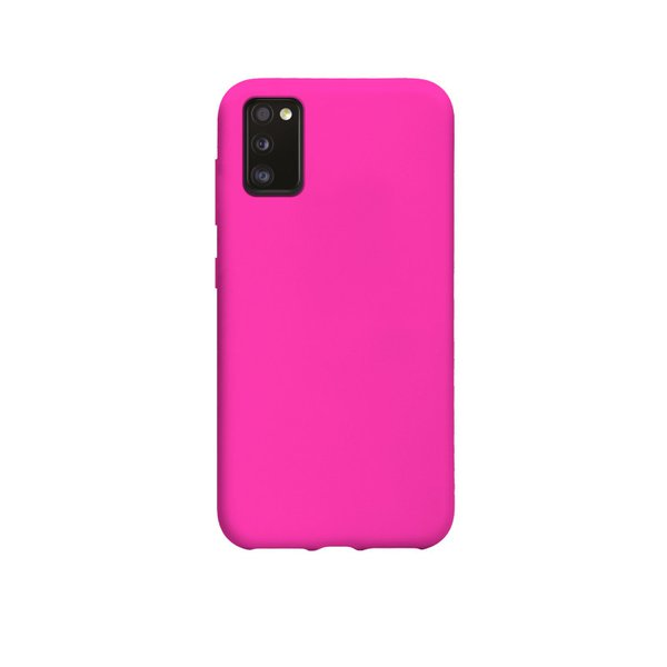 SBS - Vanity Case for Samsung Galaxy A41, pink