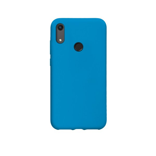 SBS - Vanity Case for Huawei Y6 2019 / Y6s / Honor 8A, blue