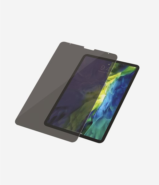 PanzerGlass - Tempered Glass Privacy for Apple iPad Pro 11'' (2020)