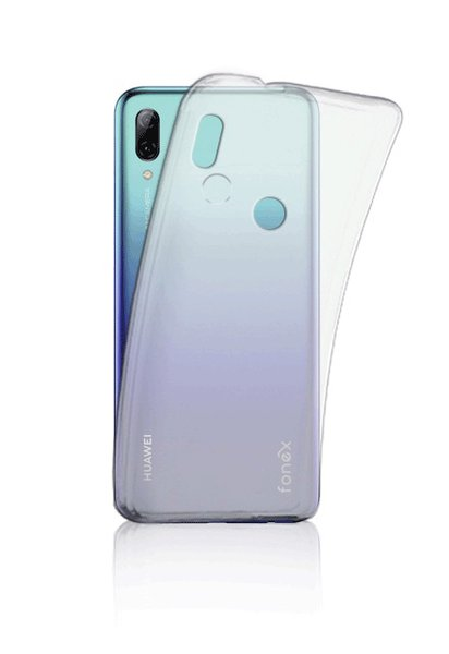 Fonex - Invisible case for Huawei P Smart 2019 / Honor 10 Lite, transparent