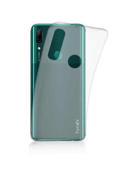 Fonex - Invisible case for Huawei P Smart Z, transparent