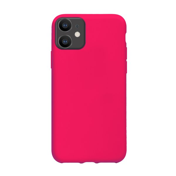 SBS - Vanity case for iPhone 12/12 Pro, pink