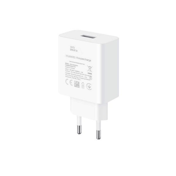Huawei - SuperCharge Adapter 40W HW-100400E00-55030503, 55032318, 02221192